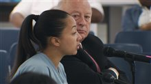 Murder to Mercy: The Cyntoia Brown Story (Netflix) Photo 1