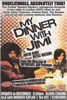 My Dinner With Jimi photo 4 of 5