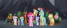 My Little Pony: The Movie photo 1 of 16