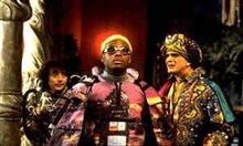 Mystery Men photo 1 of 14 Poster