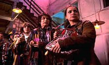 Mystery Men photo 7 of 14 Poster