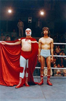 Nacho Libre Photo 26