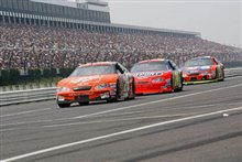 Nascar 3D: The IMAX Experience Photo 3