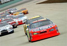 Nascar 3D: The IMAX Experience Photo 5