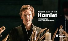 National Theatre Live: Hamlet (2015) Photo 1
