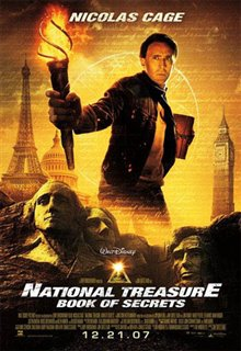 National Treasure: Book of Secrets Photo 20