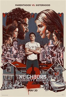 Neighbors 2: Sorority Rising Photo 19