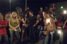 Never Back Down Photo 2