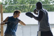 Never Back Down Photo 6