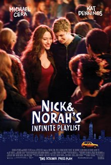 Nick & Norah's Infinite Playlist Photo 6