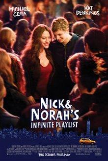 Nick & Norah's Infinite Playlist Photo 6