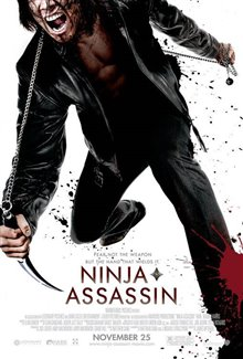 Ninja Assassin Photo 35