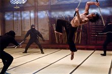 Ninja Assassin Photo 8