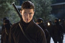 Ninja Assassin photo 20 of 35