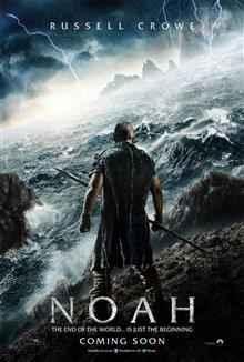 Noah Photo 8 - Large
