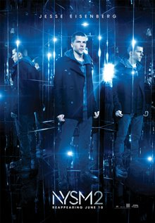 Now You See Me 2 Photo 16