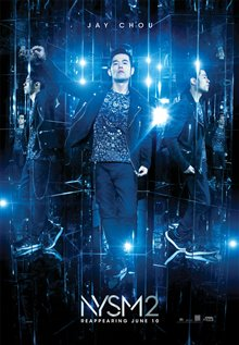 Now You See Me 2 Photo 24