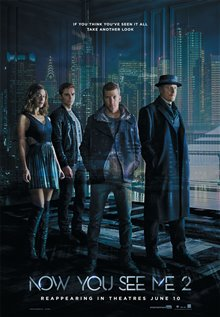 Now You See Me 2 Photo 30