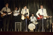 Nowhere Boy Photo 2
