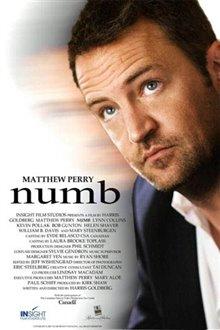 Numb (2008) Photo 2 - Large
