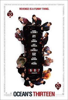 Ocean's Thirteen Photo 11 - Large