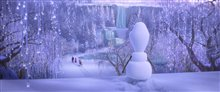 Once Upon a Snowman (Disney+) Photo 4