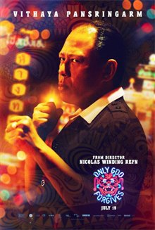 Only God Forgives Photo 22