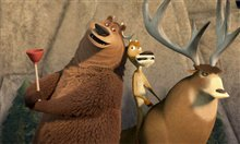 Open Season Photo 8