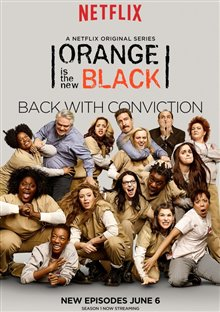 Orange is the New Black (Netflix) Photo 37