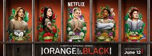 Orange is the New Black (Netflix) Photo 12