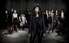 Orphan Black: Season Four photo 1 of 1