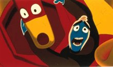 Osmosis Jones Photo 4