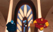 Osmosis Jones Photo 8