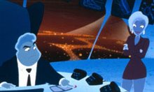Osmosis Jones Photo 12