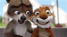 Over the Hedge Photo 2