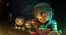Over the Moon (Netflix) Photo 7