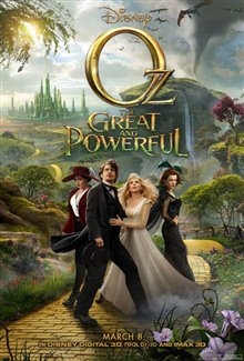 Oz The Great and Powerful photo 30 of 36
