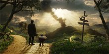Oz The Great and Powerful Photo 4