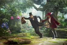 Oz The Great and Powerful photo 25 of 36