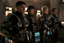 Pacific Rim Uprising Photo 4