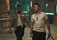 Pacific Rim Uprising Photo 14