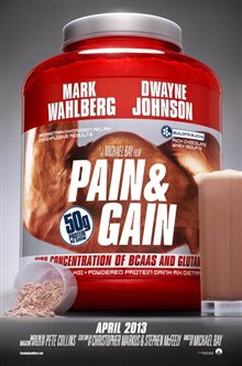 Pain & Gain Photo 20