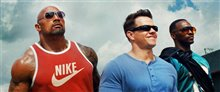 Pain & Gain Photo 1