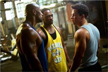 Pain & Gain Photo 11