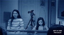 Paranormal Activity 3 photo 1 of 2