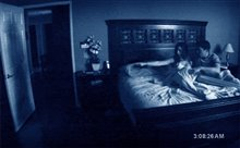 Paranormal Activity Photo 1