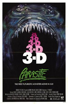 Parasite (3D) Photo 1 - Large