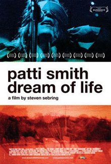 Patti Smith: Dream of Life Photo 3