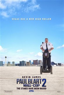 Paul Blart: Mall Cop 2 Photo 14