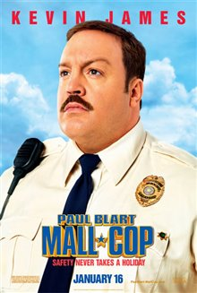 Paul Blart: Mall Cop Photo 21